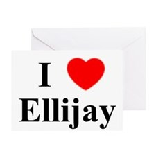 Ellijay Greeting Cards (Pk of 10)