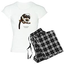 Cotton-Top Tamarin Pajamas