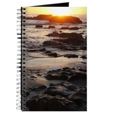 California Sunset Journal
