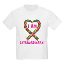 Autism Extraordinary T-Shirt