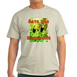 Rain Forest T-Shirt in 3 Colors