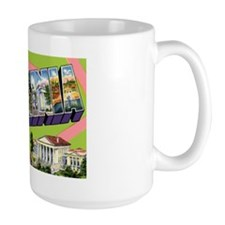 Virginia Greetings Mug