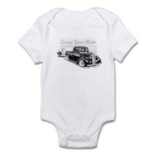 Drive Your Ride Infant Bodysuit