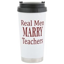 Unique Mens Travel Mug