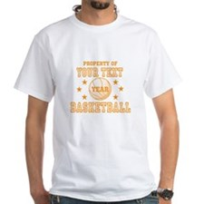 Cute Basketball coach Shirt