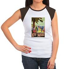 Key West Florida Tee