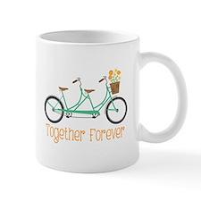 Together Forever Mugs