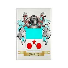 Freiberg Rectangle Magnet