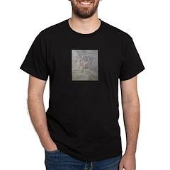 Wyze Guyz Investigations Dark T-Shirt