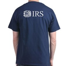 Irs (Logo) T-Shirt