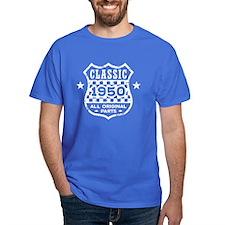 Classic 1950 T-Shirt