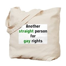 Cute Same sex marriage Tote Bag