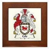Cole Framed Tile