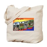 Ohio Greetings Tote Bag