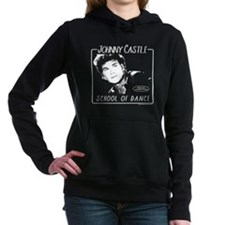 Johnny Castle Dance Women's Hooded Sweatshirt