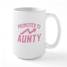 Promoted to Aunty Mugs