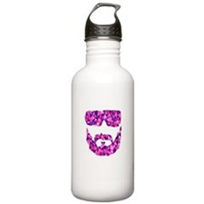 beard Water Bottle