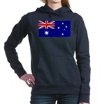 Australia.jpg Hooded Sweatshirt