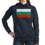 Bulgaria.jpg Hooded Sweatshirt