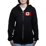 Canada.jpg Zip Hoodie