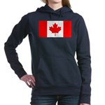 Canada.jpg Hooded Sweatshirt