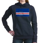 Cape Verde.jpg Hooded Sweatshirt