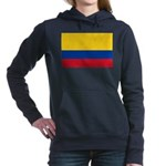Colombia.jpg Hooded Sweatshirt
