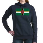 Dominica.jpg Hooded Sweatshirt