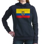 Ecuador.jpg Hooded Sweatshirt