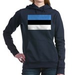 Estonia.jpg Hooded Sweatshirt