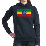 Ethiopia.jpg Hooded Sweatshirt