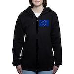 European Union.jpg Zip Hoodie