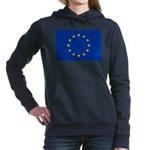 European Union.jpg Hooded Sweatshirt