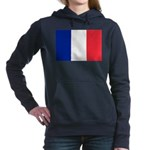 France.jpg Hooded Sweatshirt