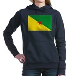 French Guiana.jpg Hooded Sweatshirt