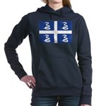 Martinique.jpg Hooded Sweatshirt