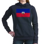 Haiti.jpg Hooded Sweatshirt