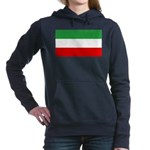 Iran.jpg Hooded Sweatshirt