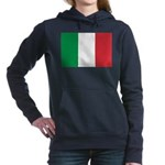 Italy.jpg Hooded Sweatshirt