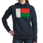 Madagascar.jpg Hooded Sweatshirt
