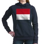 Monaco.jpg Hooded Sweatshirt