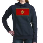 Montenegro.jpg Hooded Sweatshirt