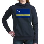 Curaçao.jpg Hooded Sweatshirt