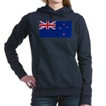 New Zealand.jpg Hooded Sweatshirt