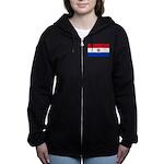 Paraguay.jpg Zip Hoodie