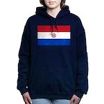 Paraguay.jpg Hooded Sweatshirt