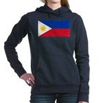 Philippines.jpg Hooded Sweatshirt