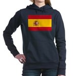 Spain.jpg Hooded Sweatshirt