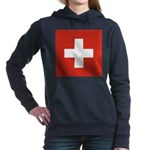 Swizterland.jpg Hooded Sweatshirt