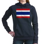 Thailand.jpg Hooded Sweatshirt